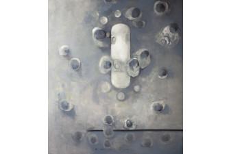 Self Servis, 150x142 CM, 2010